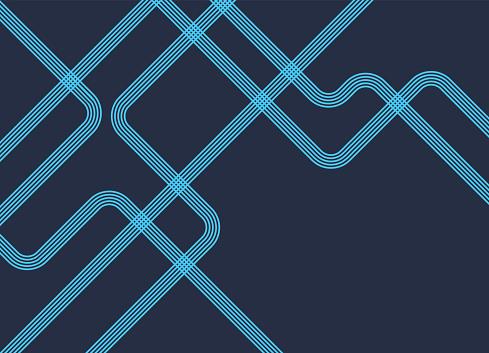 industry stripe pattern background