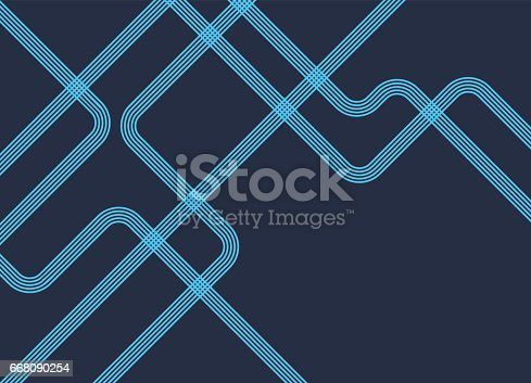 industry stripe pattern background