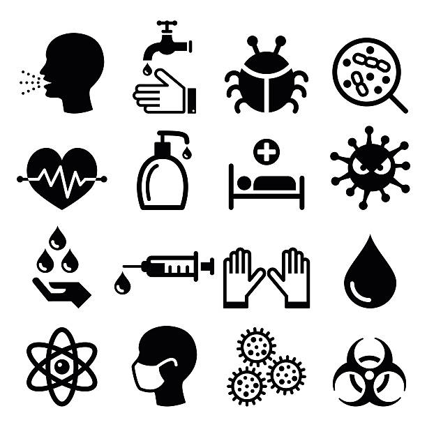 royalty free hand sanitizer clip art vector images illustrations