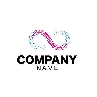Infinity Logo sign