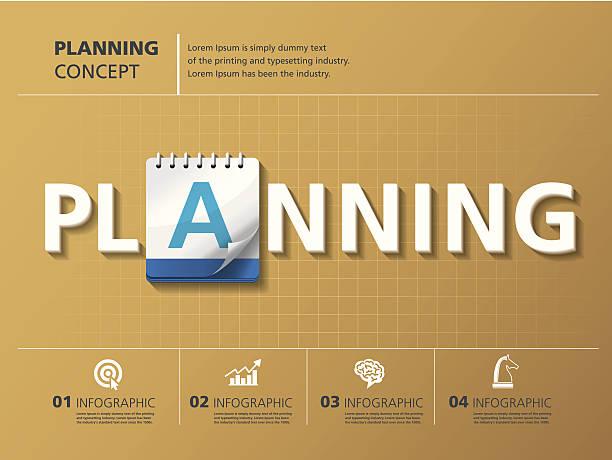 illustrations, cliparts, dessins animés et icônes de info graphique, vecteur, modèle, organisation, les affaires, le calendrier - calendrier de l'avant