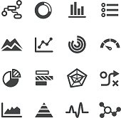 Info Graphic Icons - Acme Series