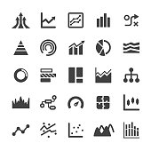 Info Graphic Icons - Smart Series