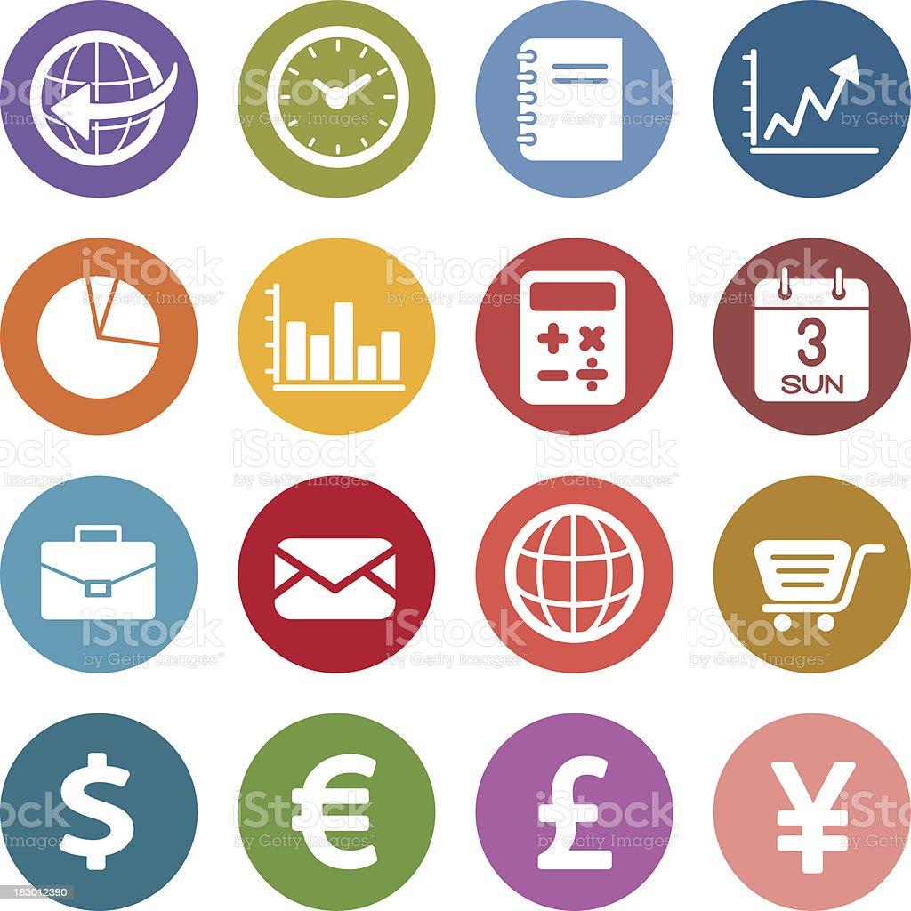 cb39ee0bda Icona Info: Finanza e valuta icona info finanza e valuta - immagini  vettoriali stock e