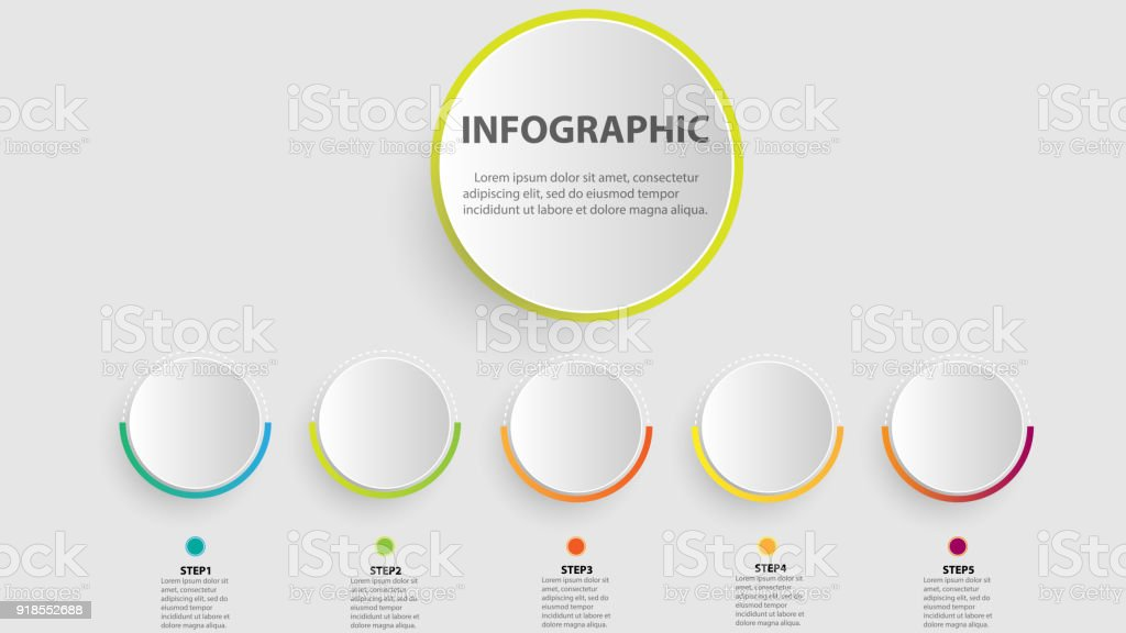 Infographic 5 steps for business procedures that will make it to the infographic 5 steps for business procedures that will make it to the target for ccuart Choice Image