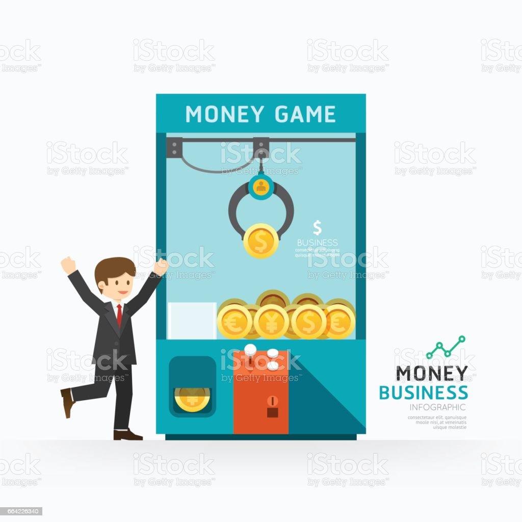 шаблон денег для детской игры