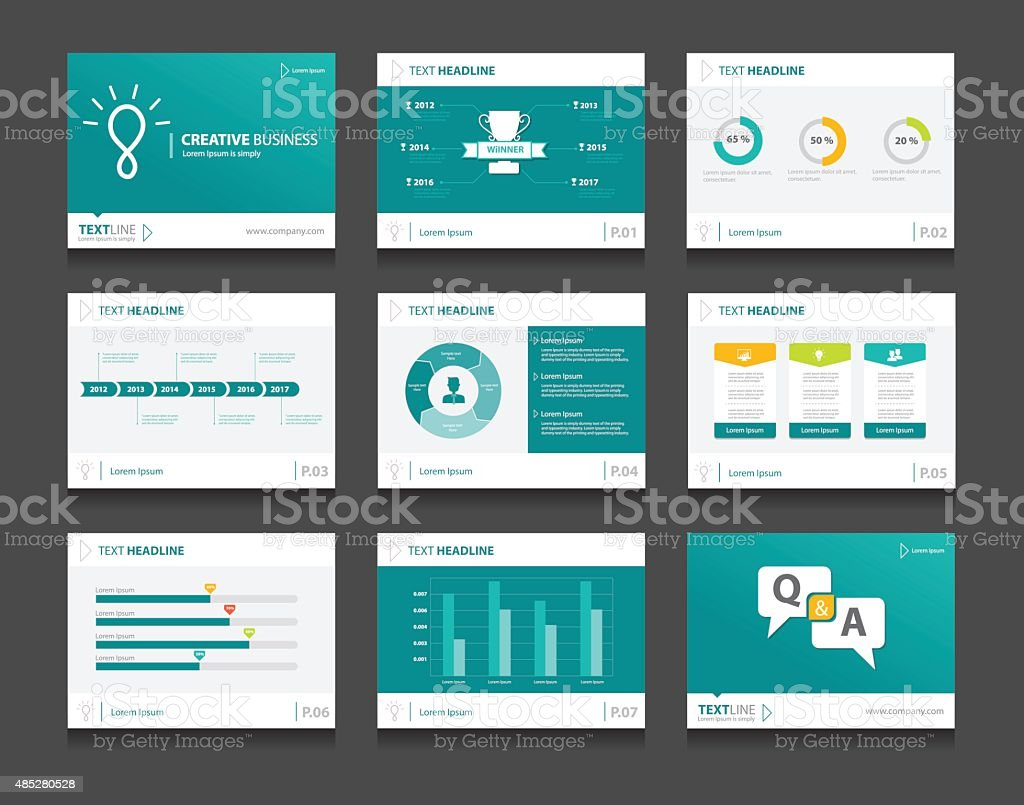 Infographic business presentation template setpowerpoint template infographic business presentation template setpowerpoint template design backgrounds royalty free infographic business presentation toneelgroepblik Image collections