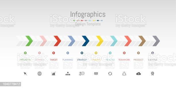 Vetores de Infográfico De Elementos De Design Para Seus Dados Comerciais Com 10 Opções Peças Etapas Cronogramas Ou Processos Vector Illustrationinfographic Elementos De Design Para Os Seus Dados De Negócios Com 10 Opções Peças Etapas Cronogramas Ou Pr e mais imagens de Banner web