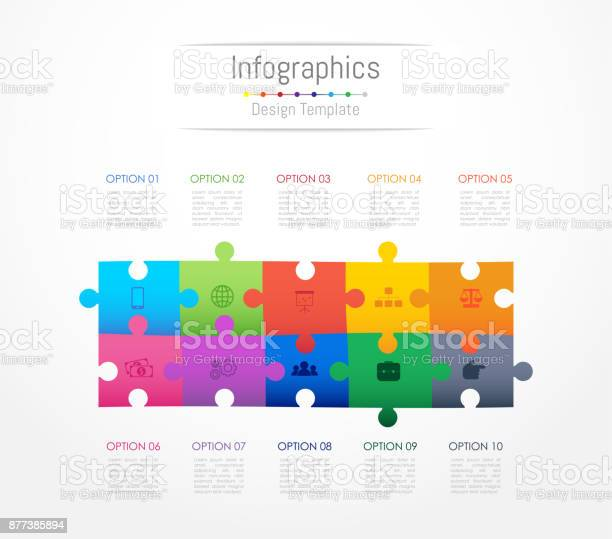 Infographic design elements for your business data with 10 options vector id877385894?b=1&k=6&m=877385894&s=612x612&h=g33mlow46f64qpzrnm68oriyflofc qkvurws7eyqdi=