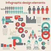 istock Infographic design elements 457380573