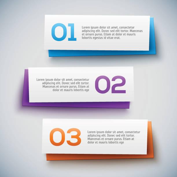 ilustrações, clipart, desenhos animados e ícones de infográfico design, no fundo cinza. - tag