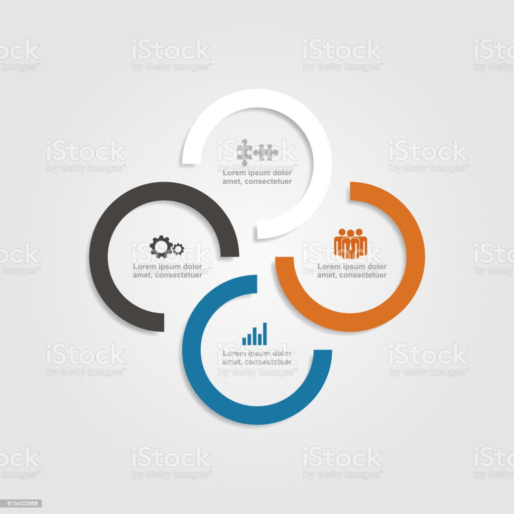 Infographic design template. Vector illustration. royalty-free infographic design template vector illustration stock illustration - download image now