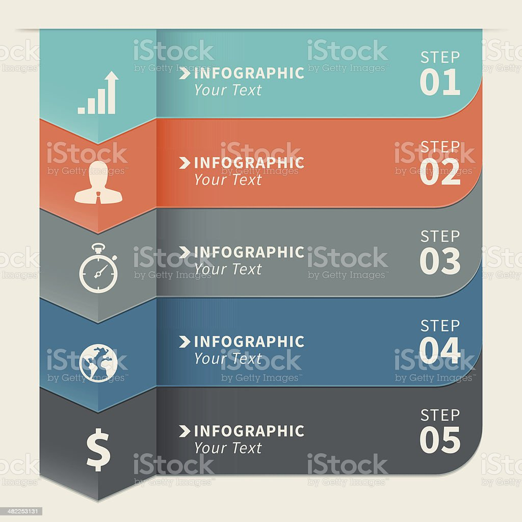 Infographic Element royalty-free infographic element stock vector art & more images of abstract