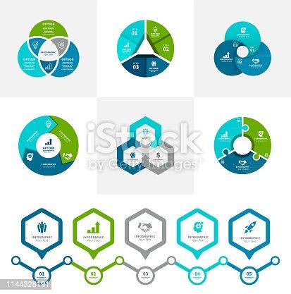 istock Infographic Elements 1144328191