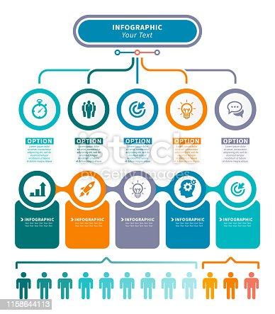 istock Infographic Elements 1158644113