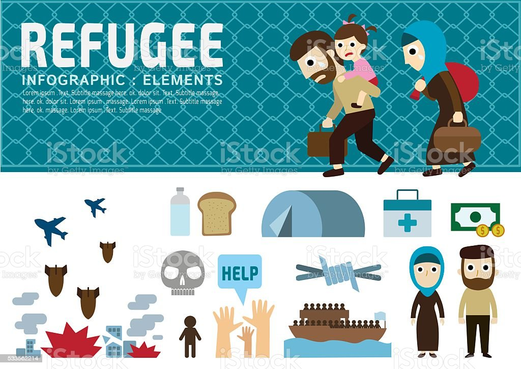 infographic, elements, vector art illustration