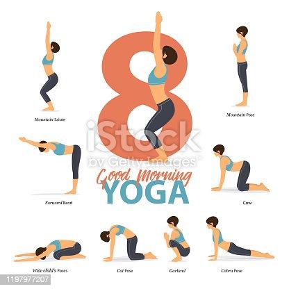 free clipart yoga poses stylized  geraldg