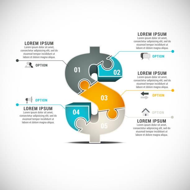 Infografik – Vektorgrafik