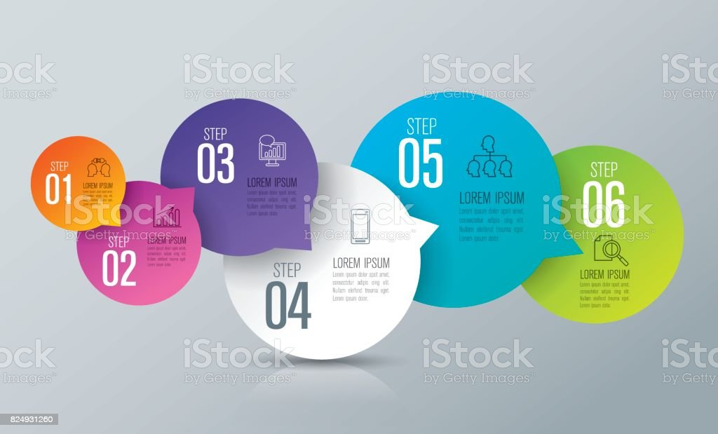 Infographics design vector and business icons. royalty-free infographics design vector and business icons stock illustration - download image now
