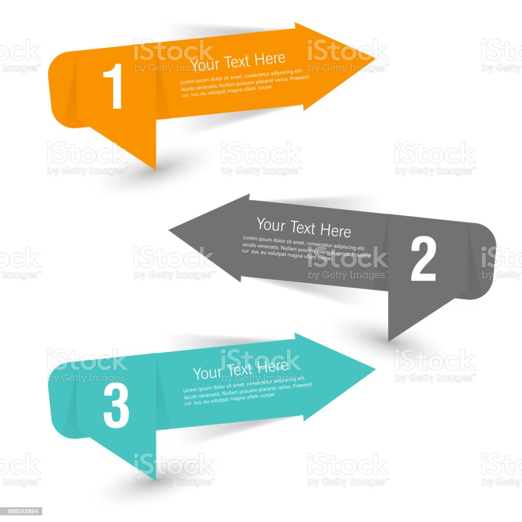 infographics - Royalty-free Abstract vectorkunst