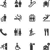 Information sign icons - Regular Vector EPS File.