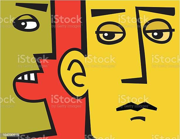 Informer Stock Illustration - Download Image Now