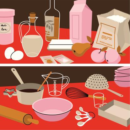 Ingredients&Instruments.