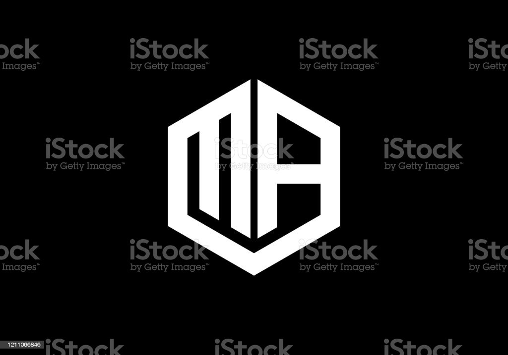 Initial Letter M A Logo Design Vector Template Monogram Logo Sign Symbol Stock Illustration Download Image Now Istock