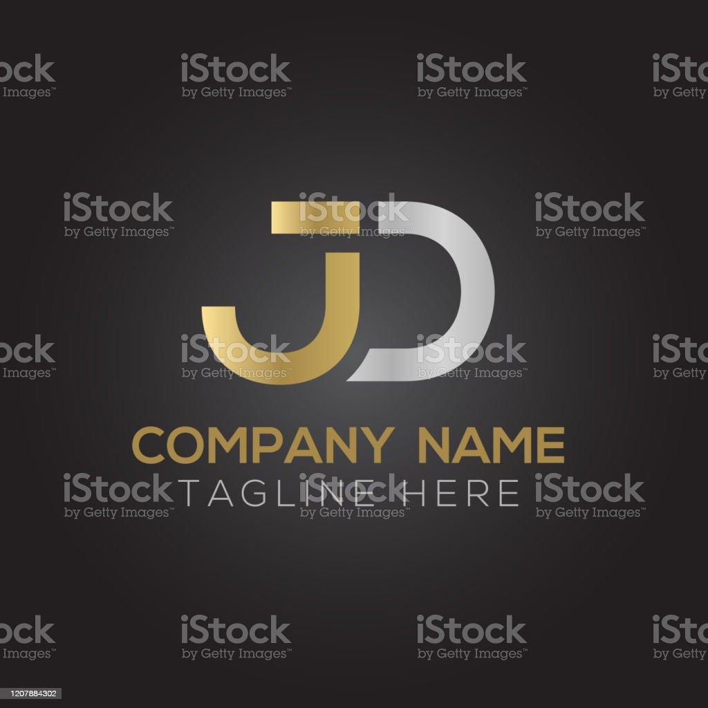 Get Jd Logo Design Free