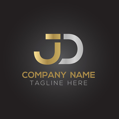 initial linked letter jd logo design stock illustration download image now istock initial linked letter jd logo design stock illustration download image now istock