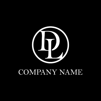 Dl Initial Logo Design Inspiration Clean And Clever Vector Stock Illustration Download Image Now Istock