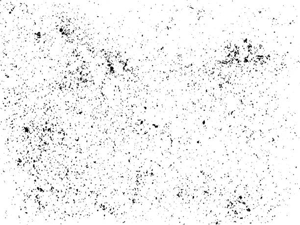 Ink blots Grunge urban background.Texture Vector. Dust overlay distress grain . .Black paint splatter , dirty,poster for your design. Hand drawing illustration Ink blots Grunge urban background.Texture Vector. Dust overlay distress grain . .Black paint splatter , dirty,poster for your design. Hand drawing illustration splattered stock illustrations