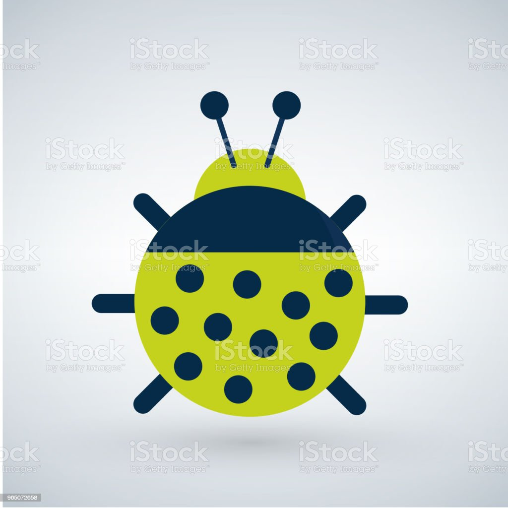 Insect or bug tor illustration, isolated on white background. royalty-free insect or bug tor illustration isolated on white background stock vector art & more images of animal