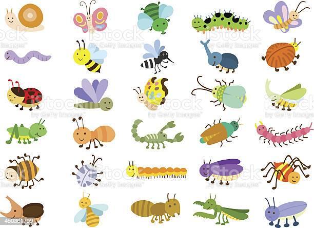 Insect vector id450361799?b=1&k=6&m=450361799&s=612x612&h=95ftgfqvpbp84ecwfnnn4c34u7lzmcb2vlzb70qtgok=