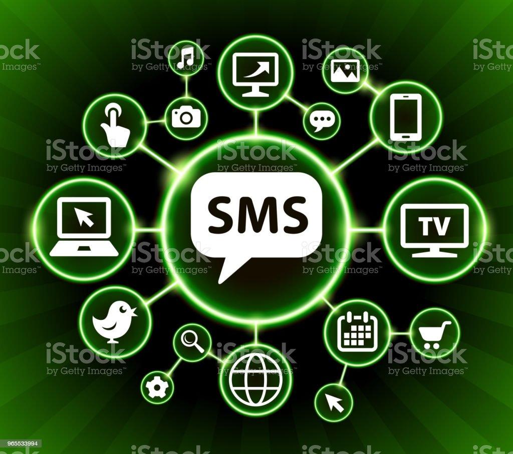 Instant Message Internet Communication Technology Dark