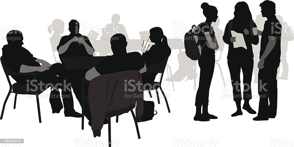Instructor royalty-free instructor stock vector art & more images of adult