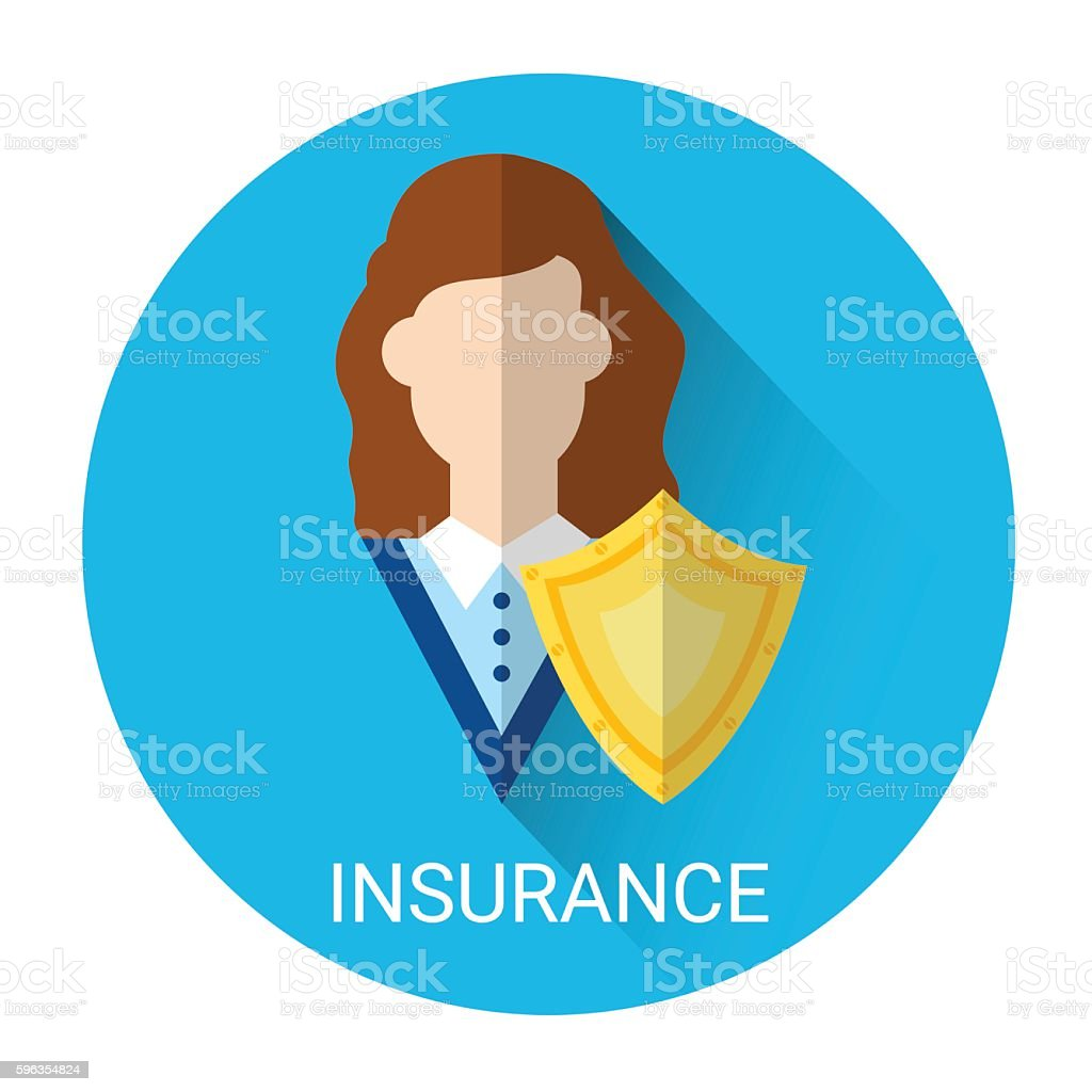 Insurance Business Icon royalty-free insurance business icon stock vector art & more images of adult