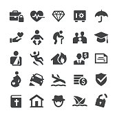 Insurance Icons - Smart Series