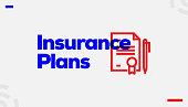 Insurance Plans Concept Design