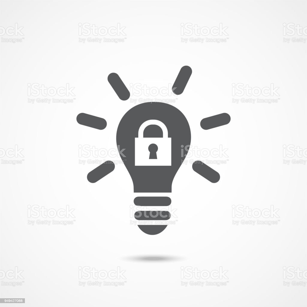 Intellectual Property Icon: Royalty Free Intellectual Property Clip Art, Vector Images