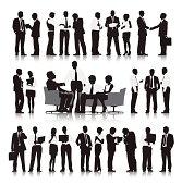 Interactive Business Organization