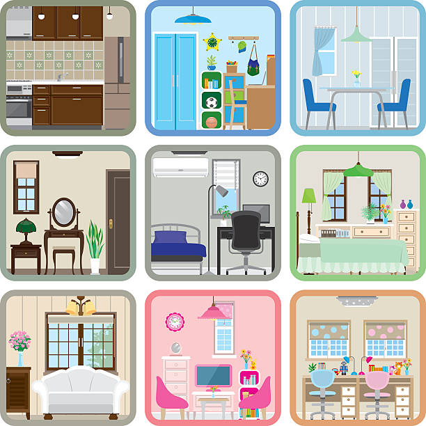 Kitchen Wall Clip Art: Royalty Free Kitchen Remodel Clip Art, Vector Images