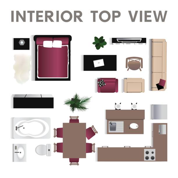 Royalty Free Interior Designer Clip Art, Vector Images