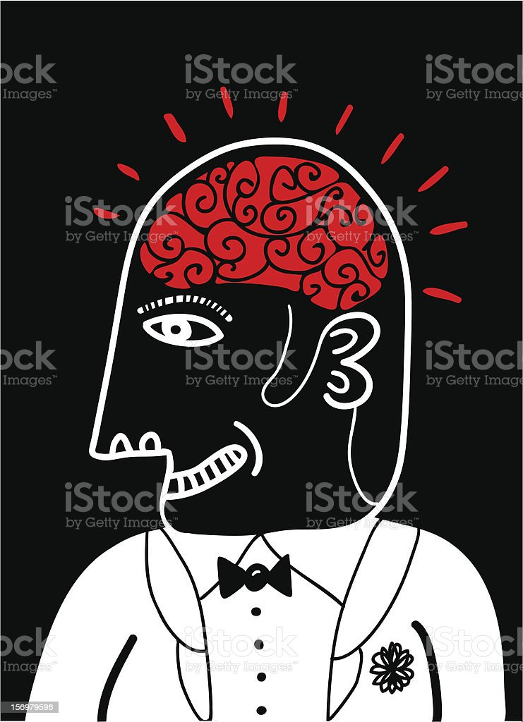 interior view of brain royalty-free interior view of brain stock vector art & more images of accessibility