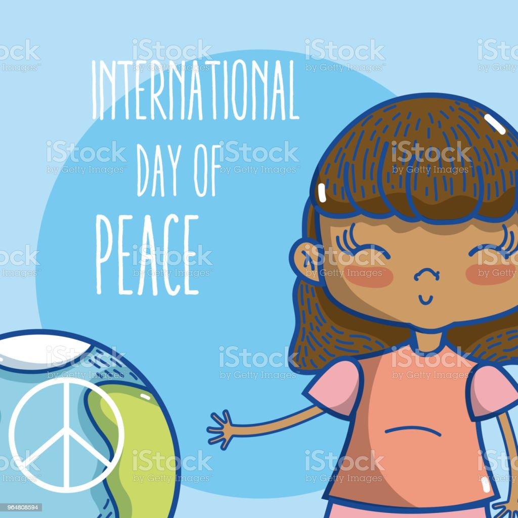 International day of peace royalty-free international day of peace stock vector art & more images of cartoon