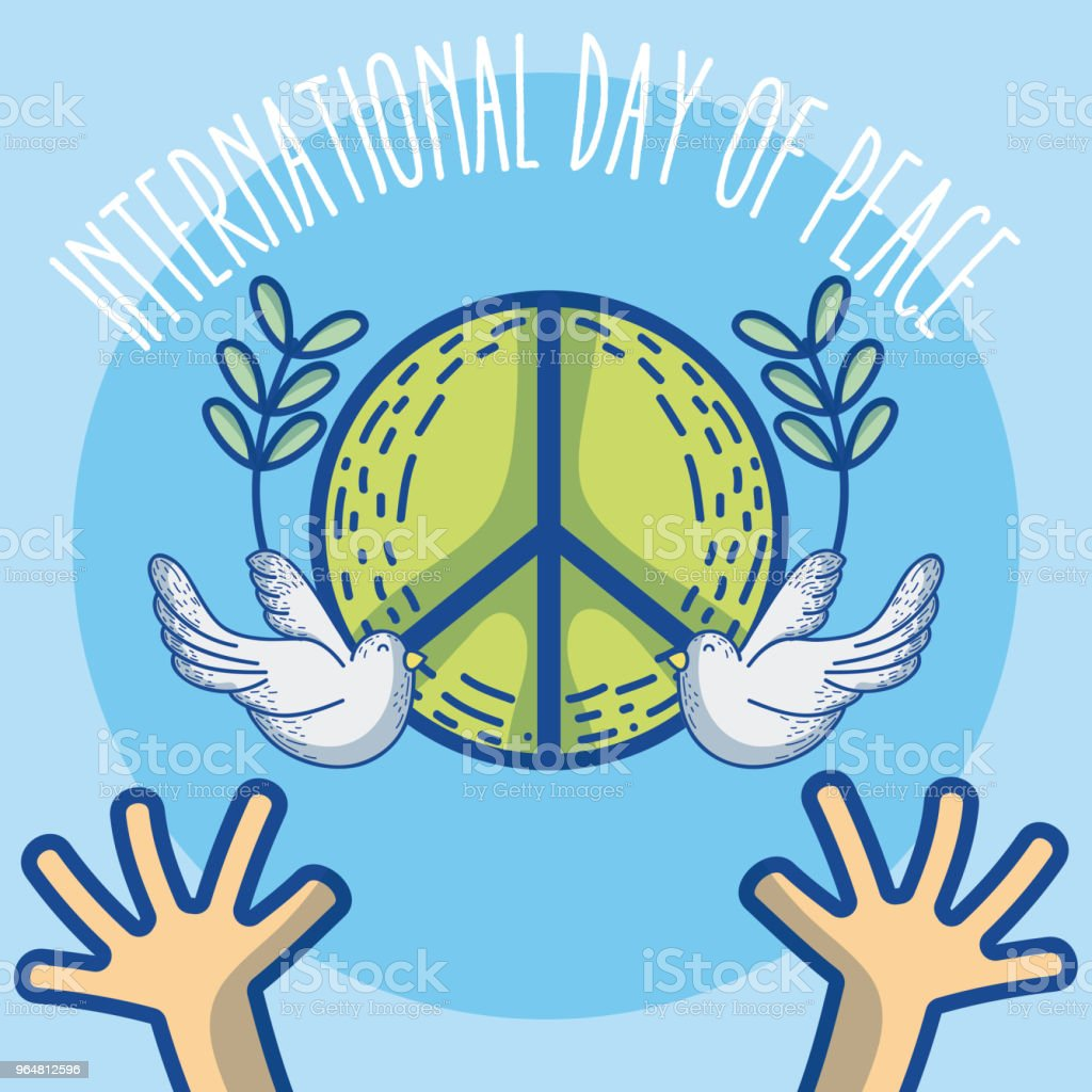 International day of peace royalty-free international day of peace stock vector art & more images of bird