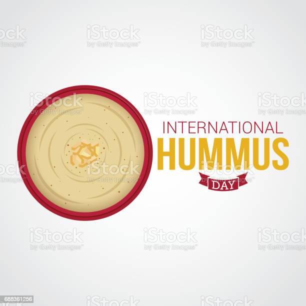 International hummus day vector illustration vector id688361256?b=1&k=6&m=688361256&s=612x612&h=gfszgvkw4wwbtqstm ehuy5u4ezqp5kq7rk3tppx5kk=