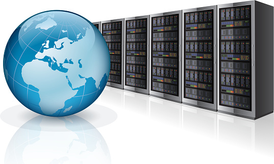 International network Server