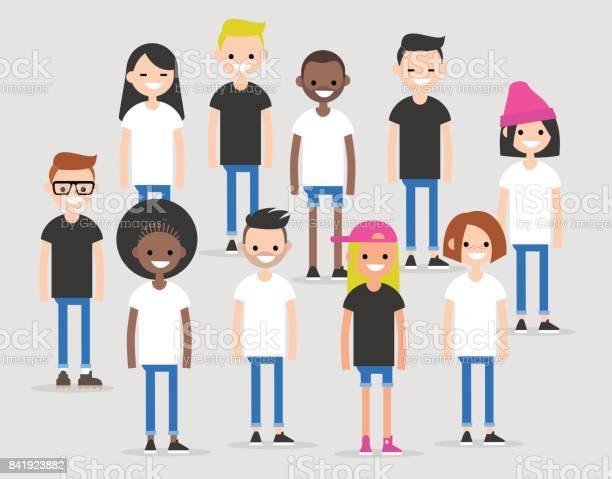 International team modern society concept diversity global community vector id841923882?b=1&k=6&m=841923882&s=612x612&h=vyzlinj7pain3maom 6vssfhxg8ndbds4wmvdyseo9m=