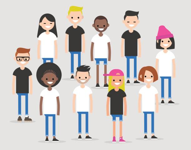 the diversity in the modern society What is cultural diversity culture is a set of norms that set standards for a society of this has obviously not happened so modern researchers have not.